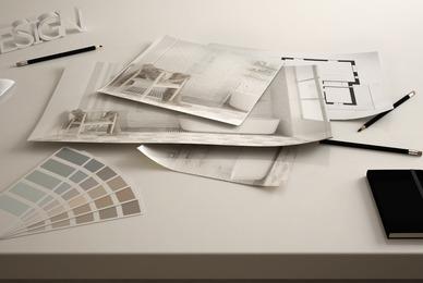 Contacter un architecte d'intérieur ou un décorateur pour ses travaux ?