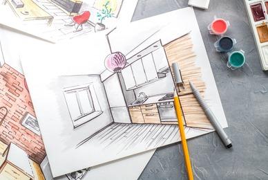 Gagner de la place grâce à un architecte d'intérieur