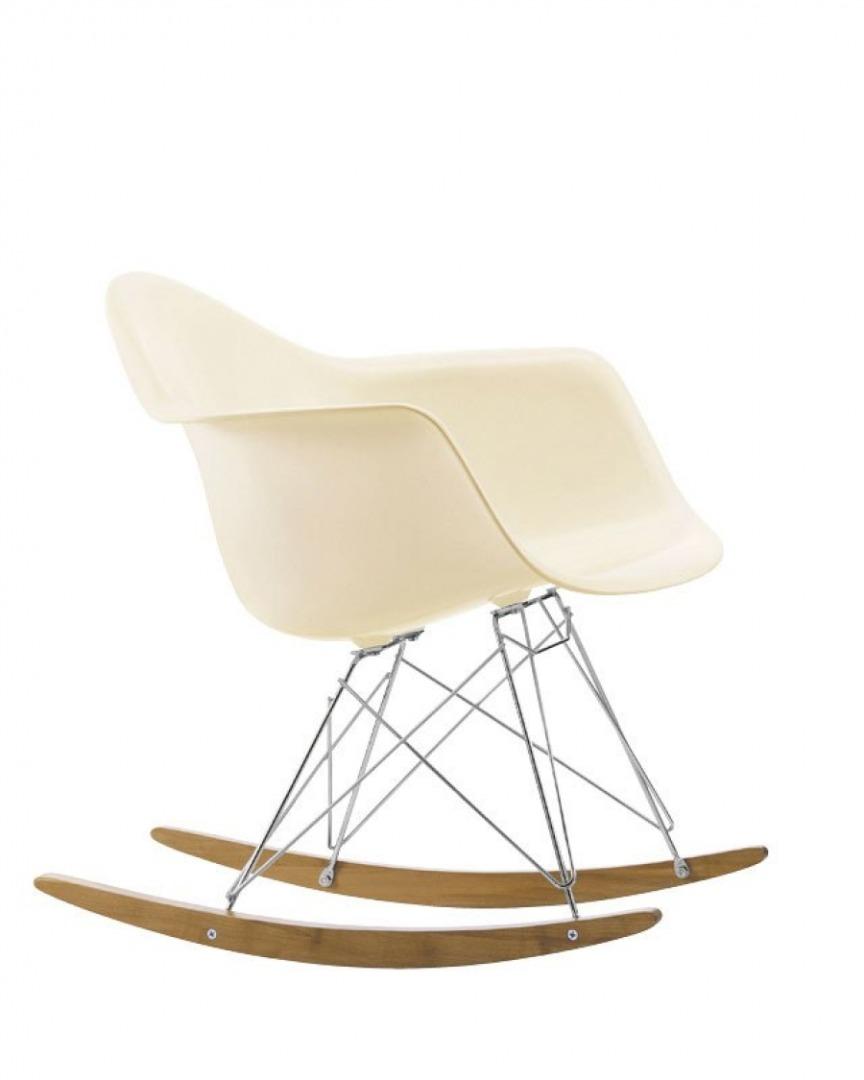 Déco : fauteuil à bascules